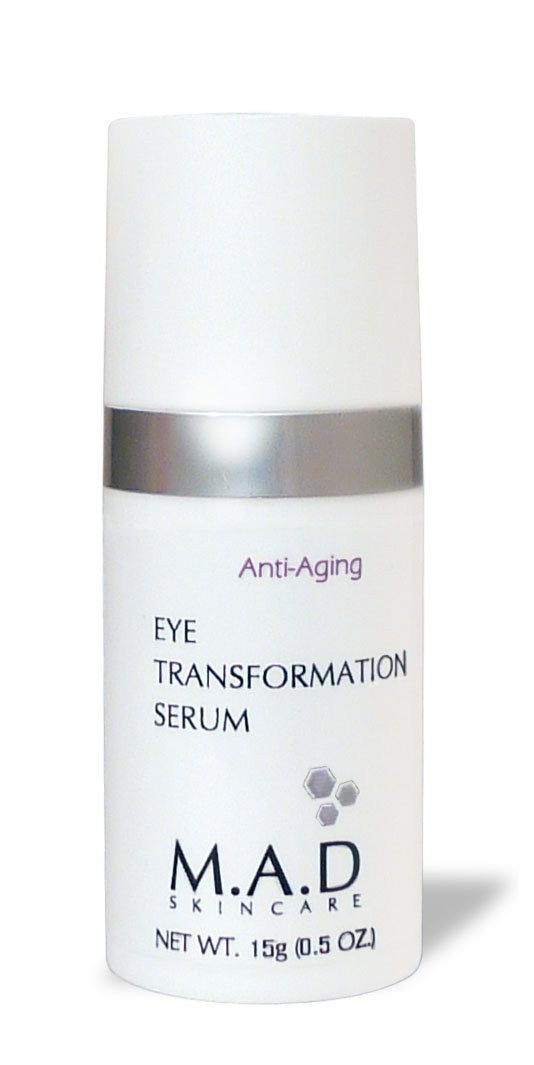 M.A.D Skincare Anti-Aging Eye Transformation Serum w/Multi-peptide Complex by Dr. Dennis Gross Skincare
