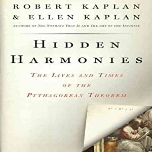 Hidden Harmonies Audiobook