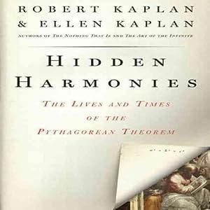 Hidden Harmonies Audiobook
