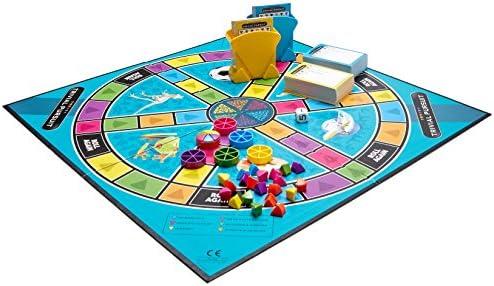 Hasbro - Trivial Pursuit Familia (versión en inglés): Amazon.es: Juguetes y juegos