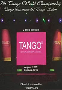 Tango World Championship (Mundial) 2009 (Extended Edition)