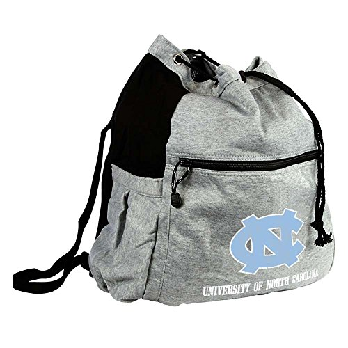Logo Brands NCAA North Carolina Tar Heels Sport Pack (North Carolina Tar Heels String)