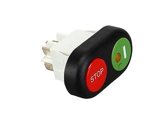 Globe MCR69 G10, G12 Power Switch