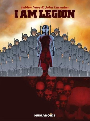 Download I Am Legion PDF