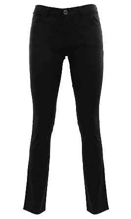 5ca02a121d36 Pantalon Armani Jeans C5J23 DR Push UP Noir Femme  Amazon.fr ...
