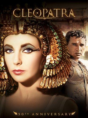 Casablanca Costumes Movie - Cleopatra