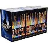 James Bond 007 Collection Special Edition - 20 DVD Set