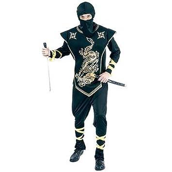 disfraz ninja: Amazon.es: Juguetes y juegos