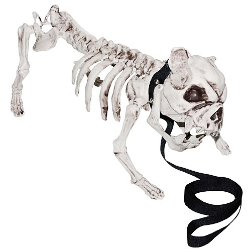 Shindigz Skeleton Dog ()