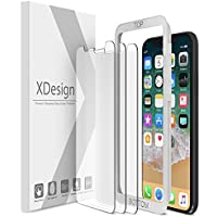 XDesign Tempered Glass Screen Protector