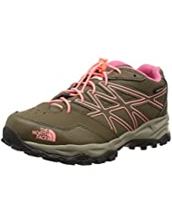 The North Face Womens Jr Hedgehog Hiker Wp(Little Big Kid)