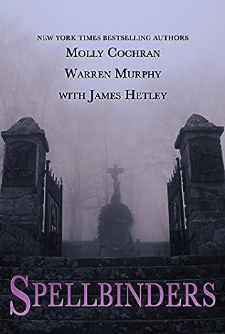 book cover of Spellbinders