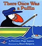 There Once Was a Puffin, Florence Page Jaques, 0735817707