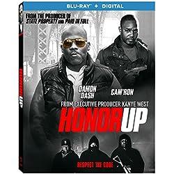 Honor Up [Blu-ray]