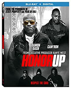Honor Up [Blu-ray]