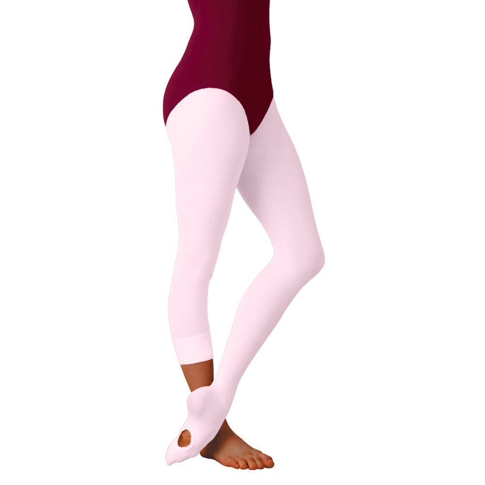 Body Wrappers Womens SW CONVRT TIGHT A31 -LIGHT PINK TALL by Body Wrappers