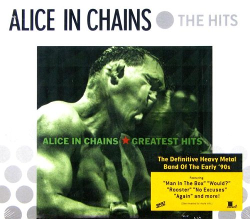 Greatest Hits Alice in Chains