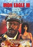 Aces: Iron Eagle III [DVD]