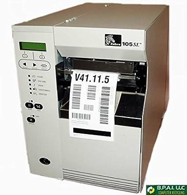 amazon com 105sl printer industrial scientific rh amazon com