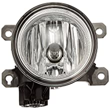 Genuine Honda 33901-TY0-305 Right Front (Coo) Foglight Assembly