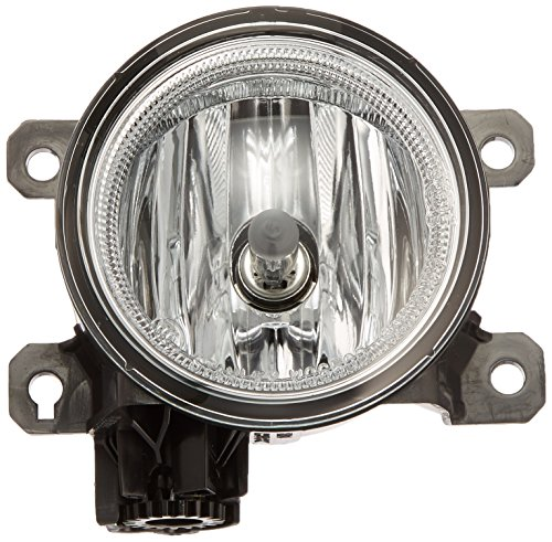 (Genuine Honda 33901-TY0-305 Right Front (Coo) Foglight Assembly)