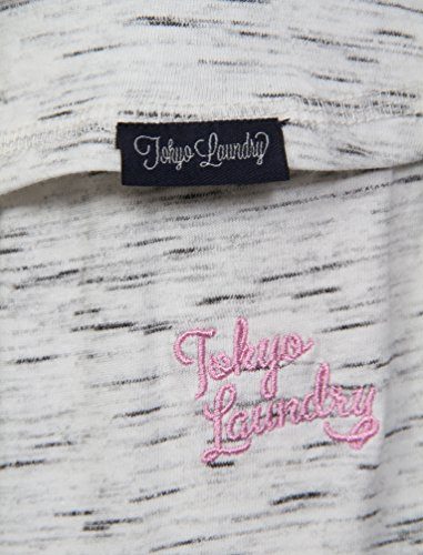 Tokyo Donna due Light Grey Laundry Maniche pezzi Pigiama Marl lunghe WZvTnAOHRW