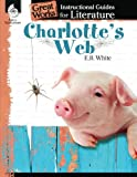 img - for Charlotte's Web: An Instructional Guide for Literature (Great Works) book / textbook / text book