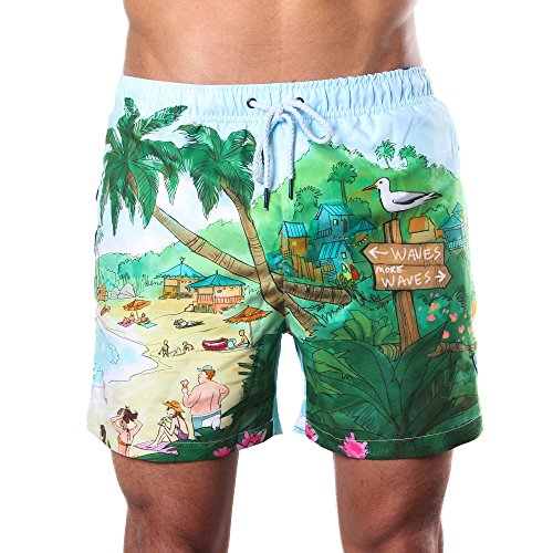 528c0f6c hot sale Men's Designer Swimming Trunks   Swim Shorts,Board ...