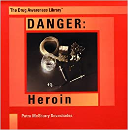 Drug Education Library - Heroin