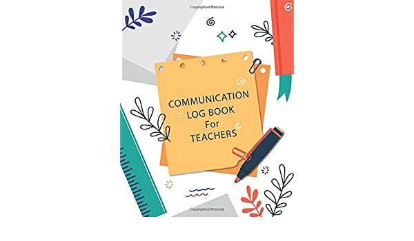 Daily Communication Log Template from images-na.ssl-images-amazon.com