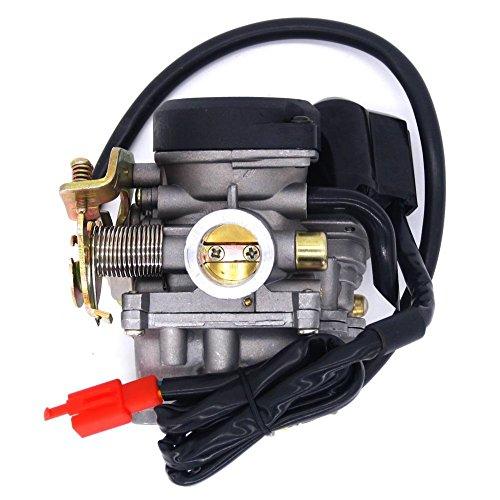 Lumix GC Carburetor For 4 Stroke Jonway YY50QT Scooter Moped Bike 49cc 50cc