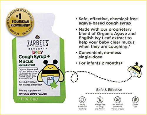 Amazon.com: Zarbee\'s Naturals Baby Bee Essentials Gift Set with ...