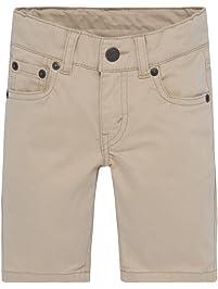 Levi's Big Boy's 511 Sueded Short