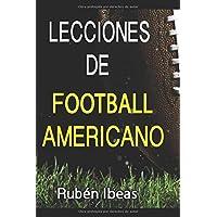 LECCIONES DE FOOTBALL AMERICANO