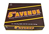 fifth avenue candy bar - Fifth Avenue - 18 / Box