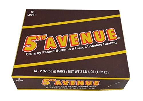 Fifth Avenue - 18 / Box