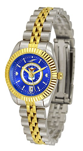 Air Force Falcons Executive AnoChrome Women's Watch - Ladies Executive Anochrome Watch