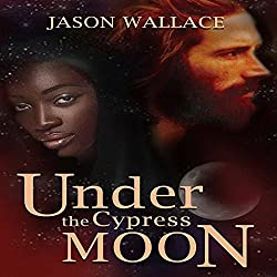 Under the Cypress Moon