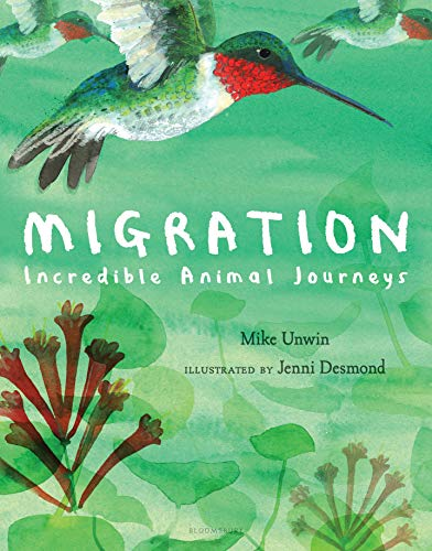 Migration: Incredible Animal Journeys ()