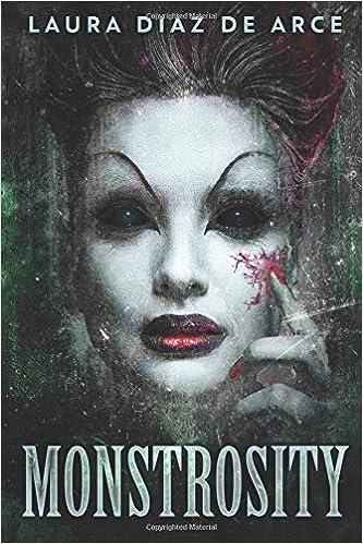 Monstrosity: Large Print Edition Download Free EPUB