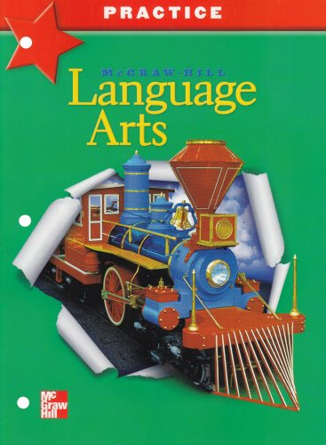 McGraw-Hill Language Arts: Practice Grade 3