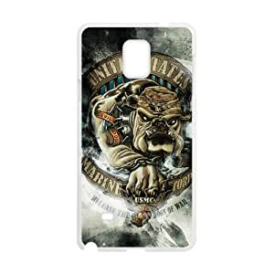United States Marine Corps Cell Phone Case for Samsung Galaxy Note4