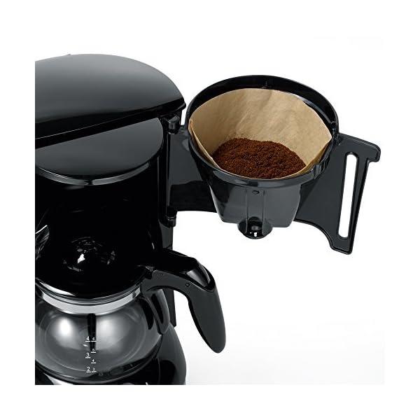 Severin KA 4805 Macchina per Caffè Americano, Tè, Tisane e Infusi 6