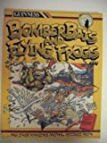 Bomber Bats and Flying Frogs, Keith Faulkner, 0851124755