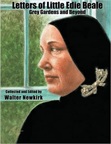 Amazon.com: Letters of Little Edie Beale: Grey Gardens and Beyond ...