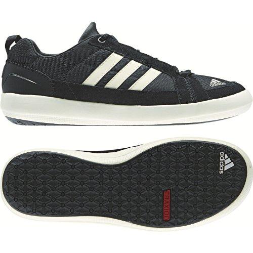 Adidas Veste de Bateau en dentelle Chaussures Dlx Craie/Noir q21047