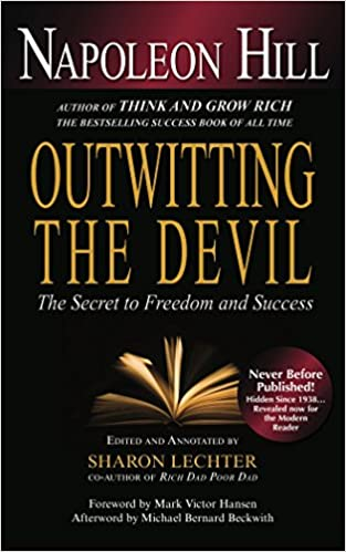 image for Outwitting the Devil: The Secret to Freedom and Success