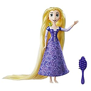 51McnGtmfOL. SS300 Disney Tangled The Series Musical Lights Rapunzel