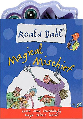 Roald Dahl Magical Mischief (Roald Dahl Activity Kits) pdf epub