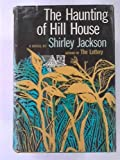 The Haunting of Hill House, Shirley Jackson, 0670362611